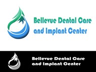 Bellevue Dental Care and Implant Center Logo - Entry #98