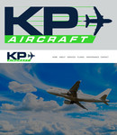 KP Aircraft Logo - Entry #549