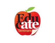 EducATE Seminars Logo - Entry #108