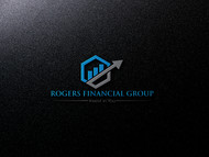 Rogers Financial Group Logo - Entry #54