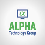 Alpha Technology Group Logo - Entry #136