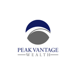Peak Vantage Wealth Logo - Entry #212