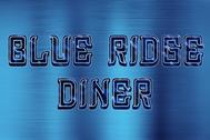 Blue Ridge Diner Logo - Entry #59