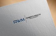 Roberts Wealth Management Logo - Entry #281