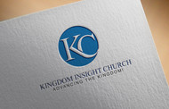 Kingdom Insight Church  Logo - Entry #68