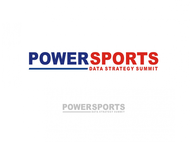 Powersports Data Strategy Summit Logo - Entry #25