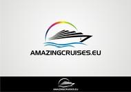 amazingcruises.eu Logo - Entry #117