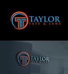 Taylor Tate & Lane Logo - Entry #60