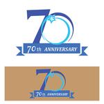 70  Logo - Entry #15
