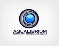 Aqualibrium Logo - Entry #107