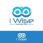 iWise Logo - Entry #625