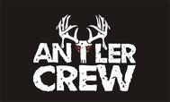 Antler Crew Logo - Entry #107