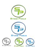 Stone Pools Logo - Entry #45
