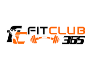 Fit Club 365 Logo - Entry #50