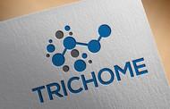 Trichome Logo - Entry #33