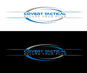 Covert Tactical Logo - Entry #36