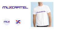 MIXCARTEL Logo - Entry #194