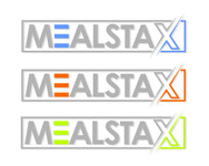 MealStax Logo - Entry #87