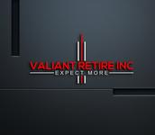 Valiant Retire Inc. Logo - Entry #224