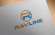 RAVLINE Logo - Entry #54