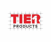 Tier 1 Products Logo - Entry #83