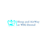 Sleep and Airway at WSG Dental Logo - Entry #444