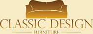 classic design furniture Logo - Entry #49