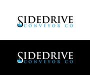 SideDrive Conveyor Co. Logo - Entry #75