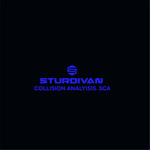 Sturdivan Collision Analyisis.  SCA Logo - Entry #206