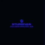 Sturdivan Collision Analyisis.  SCA Logo - Entry #206