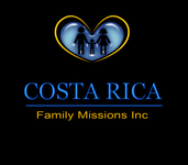 Costa Rica Family Missions, Inc. Logo - Entry #65