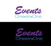 Events One on One Logo - Entry #17