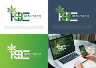 Hemp Seed Connection (HSC) Logo - Entry #181
