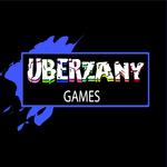 UberZany Logo - Entry #51