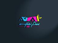 uHate2Paint LLC Logo - Entry #159