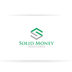 Solid Money Solutions Logo - Entry #9
