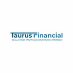 "Taurus Financial (or just ""Taurus"") Logo - Entry #484"