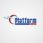 "Platform Sports "" Equipping the leaders of tomorrow for Greatness."" Logo - Entry #60"