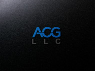 ACG LLC Logo - Entry #246
