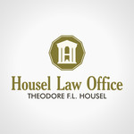 Housel Law Offices  : Theodore F.L. Housel Logo - Entry #70
