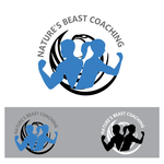 Nature's Beast Coaching Logo - Entry #47