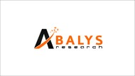 Abalys Research Logo - Entry #192