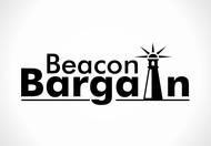 Beacon Bargain Logo - Entry #104