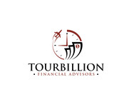 Tourbillion Financial Advisors Logo - Entry #360