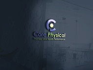 Core Physical Therapy and Sports Performance Logo - Entry #282