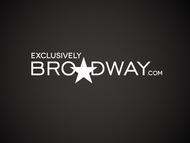 ExclusivelyBroadway.com   Logo - Entry #97