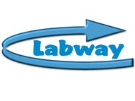 Laboratory Sample Courier Service Logo - Entry #12