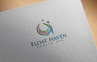 Float Haven Health Spa Logo - Entry #9