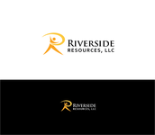 Riverside Resources, LLC Logo - Entry #9