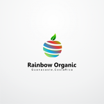 Rainbow Organic in Costa Rica looking for logo  - Entry #136